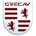 Amortiguador de choque Grecav